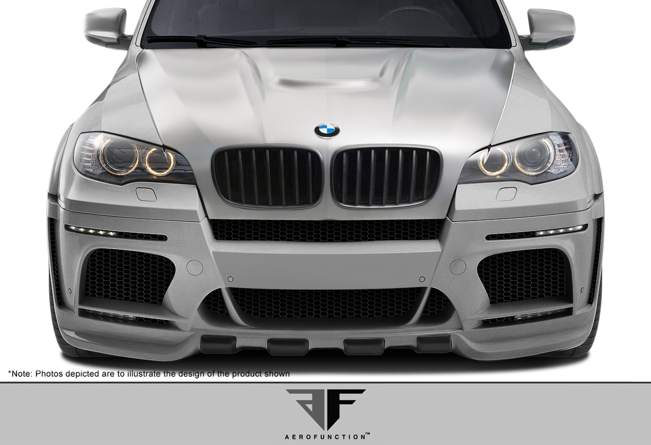 Find supersprint bmw exhaust downpipes e70 x5 & x5m e71 x6