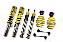 KW Clubsport Kit BMW 3series E46 (346L 346C) Sedan Coupe Wagon Convert Hatchback; 2WD Coilovers