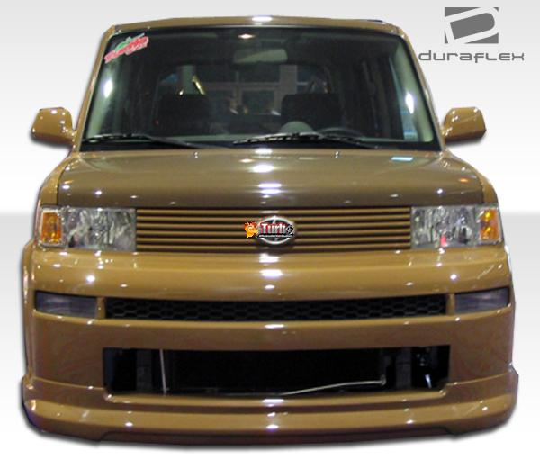 scion xb turbo kit 2006 autos weblog. Black Bedroom Furniture Sets. Home Design Ideas
