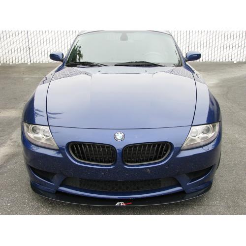 Apr Front Wind Splitter Bmw E85 Z4m Coupe Roadster