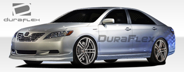 Extreme Dimensions 2007 2009 Toyota Camry Duraflex Gt Concept Body Kit 4 Piece