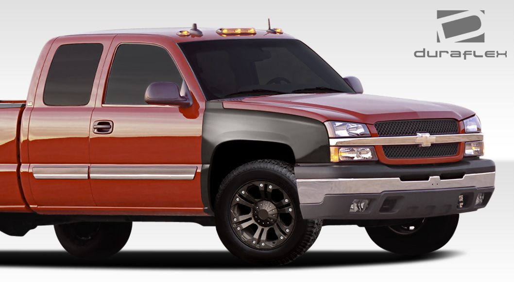 extreme dimensions 2002 2006 chevrolet avalanche with. Black Bedroom Furniture Sets. Home Design Ideas