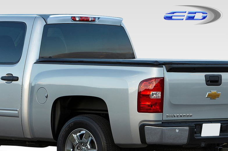 Extreme Dimensions 2002 2006 Chevrolet Avalanche W O