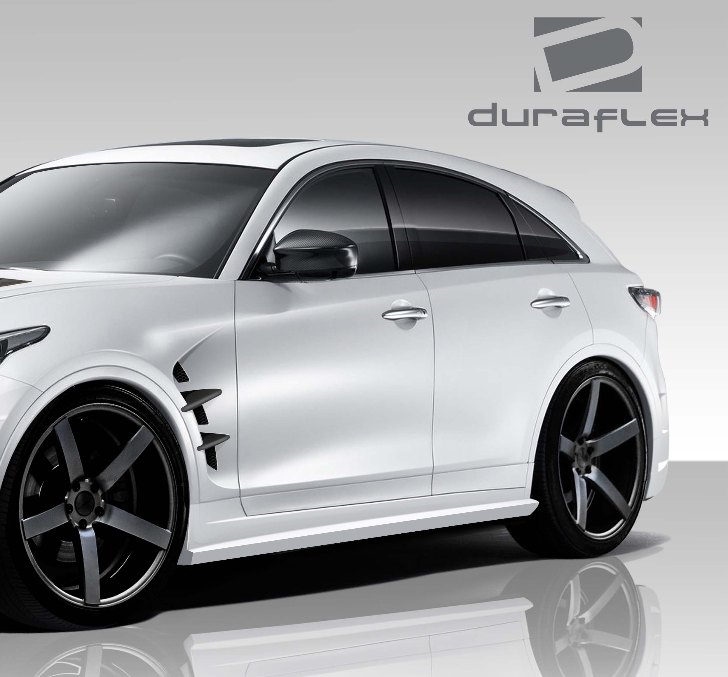 Extreme dimensions 2009 2014 infiniti fx qx70 couture mz s rear extreme dimensions 2009 2014 infiniti fx qx70 duraflex ct r hood 1 piece vanachro Image collections