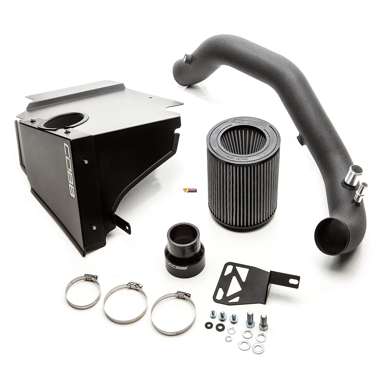 Cobb Cold Air Intake - Mustang Ecoboost 2015-2016