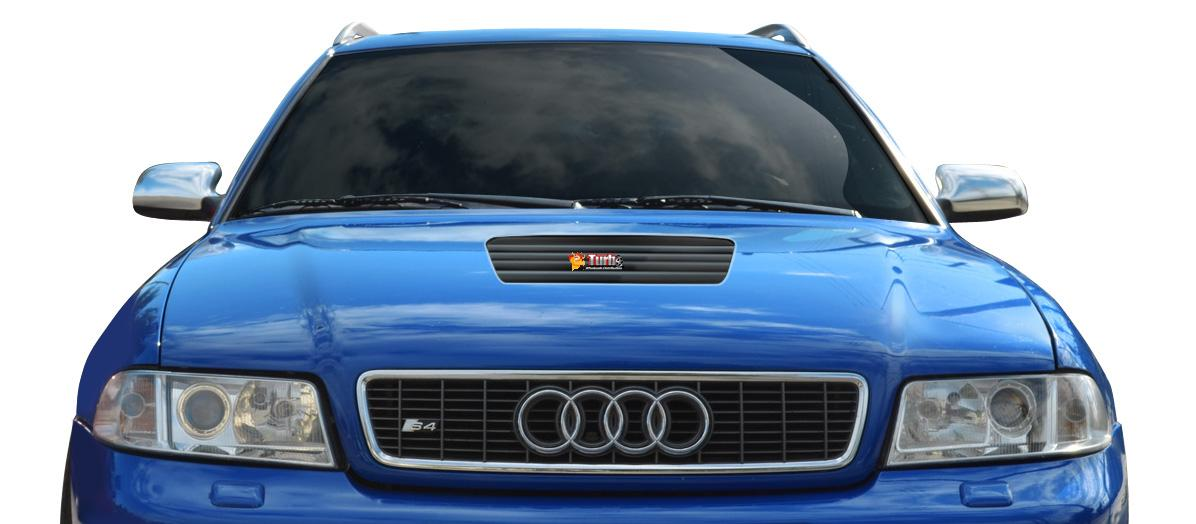 extreme dimensions 2006 2008 audi a4 2dr 4dr wagon duraflex a tech front lip under spoiler air. Black Bedroom Furniture Sets. Home Design Ideas